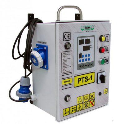 Аппарат для глушения животных KOMA PTS 1 Польша