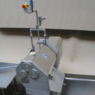 Механические отжимные вальцы