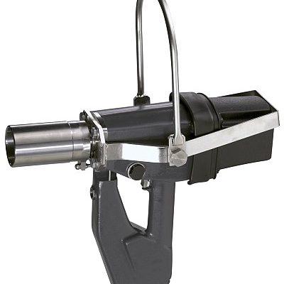 Пневматический пистолет для оглушения КРС EFA VB 215 VB 225