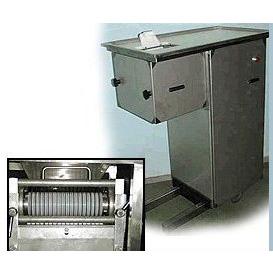 Режущая установка для говяжьих или свиных желудков W-50B