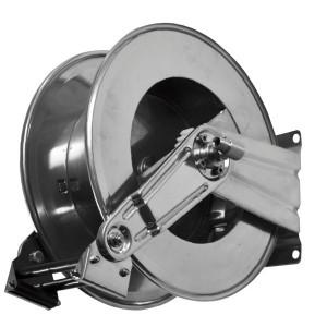Барабан для намотки шланга автоматический