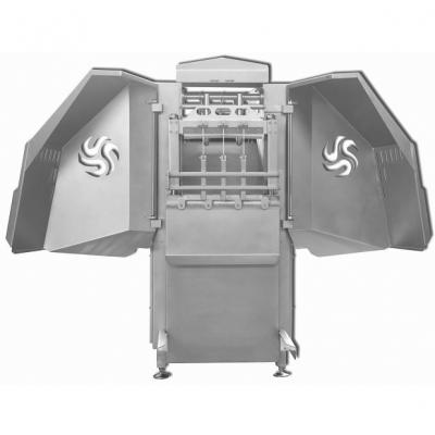 Блокорезка гильотинная SK-150