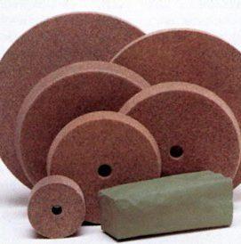 Войлочные полировальные круги и полировально-шлифовальные пасты для заточных станков