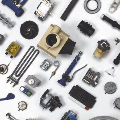 Запчасти и комплектующие для оборудования