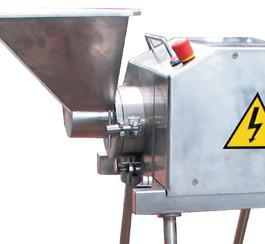 Измельчитель универсальный лабораторный МК3-100B