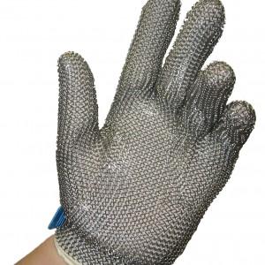 Кольчужные перчатки, Германия