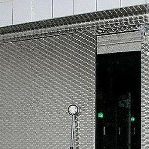 Легкие двери раздвижные PL-1 PL-2