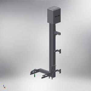 Мачтовый подъемник REVIC RW-200
