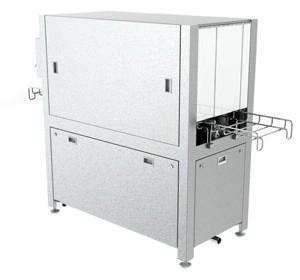 Модуль системы сушки для тары