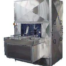 Модуль сушки к машинам для мойки ящиков