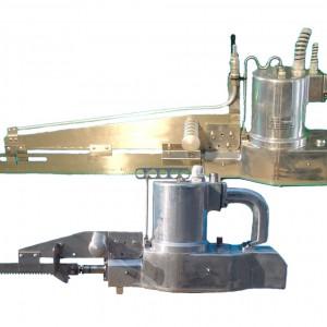 Пила для грудины KOMEL PRUb 500; PRUb 135