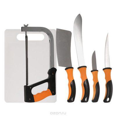 Специальные ножи, ножовки мясника