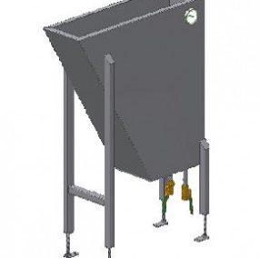 Стериллизатор для пил и топоров