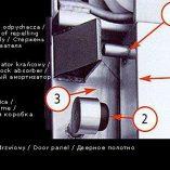Холодильные раздвижные двери автоматические PK-1N, PK-1LN, PK-10N, PK-10LN1