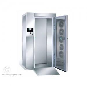 Шкаф шоковой заморозки Schockfroster 40xGN11 — 600x400mm