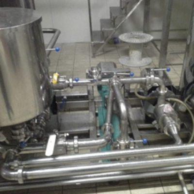 Гомогенизаторы для молока и молочных продуктов