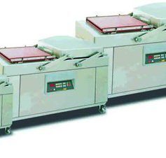 Двухкамерные вакуумные упаковщики