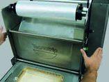 Полуавтоматическая упаковочная машина в вакуум и инертный газ2