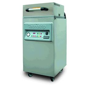 Ручная упаковочная машина в вакуум и инертный газ