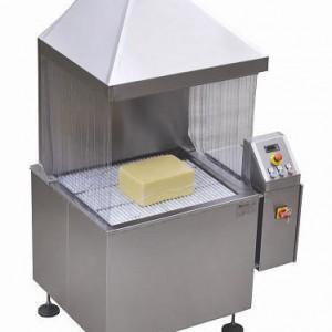 Термоусадочная машина SHRINK TANK1
