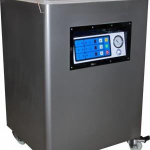 Cтационарные вакуумные упаковщики VP-600 (Испания)