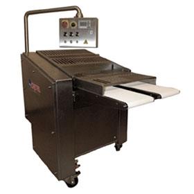 Автоматическая шкуросъемная машина для рыбы