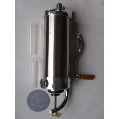 Колбасный шприц OSCAR COOK 3 кг