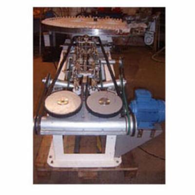 Машина филетировочная для разделки мелкой рыбы SFD-300