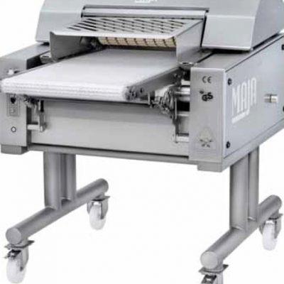 Машины для снятия шкурки и пленки