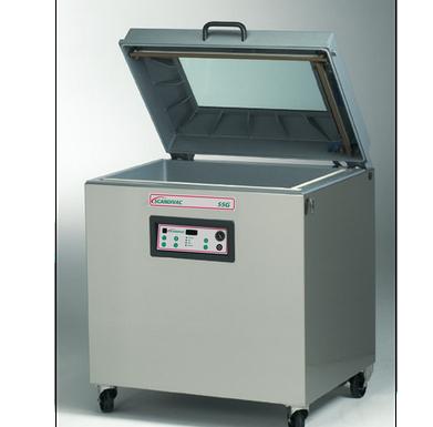 Мобильный однокамерный упаковщик SCANDIVAC SSG 100 - 51 - 76