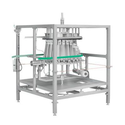 Оборудование для удаления зоба