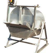 Рыбочистка, чешуесъемная машина AGK-787