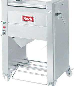 Шкуросъемка Nock Skinex S 460 (Германия)