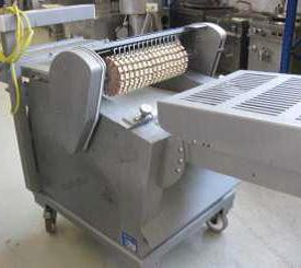 Шкуросъемная машина Grasselli-AB520 (Италия) 2003 год3
