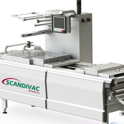 вакуумный упаковщик scandivac ssg 63