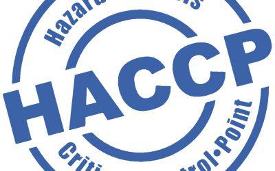 Стандарты ISO 22000 и ХАССП при сертификации пищевых товаров