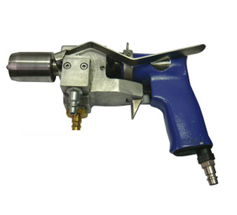 Ручное пневматическое устройство для вырезания клоаки 1