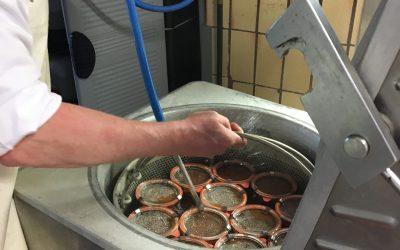 Применение промышленных автоклавов при консервировании продуктов