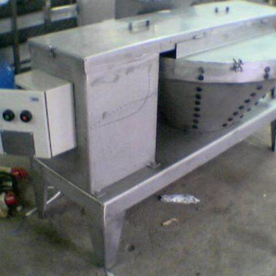 Устройство для очистки лап типа RL – 5