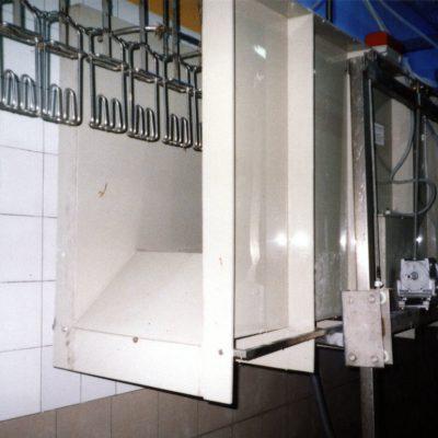 Электрически-водной глушитель типа UG-7