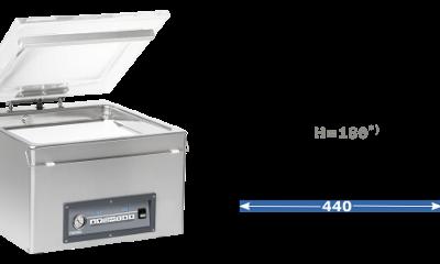 Вакуумный упаковщик РР5.5